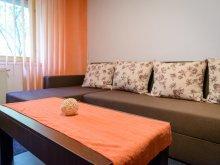 Apartament Lunca (Pătârlagele), Apartament Luceafărul 2