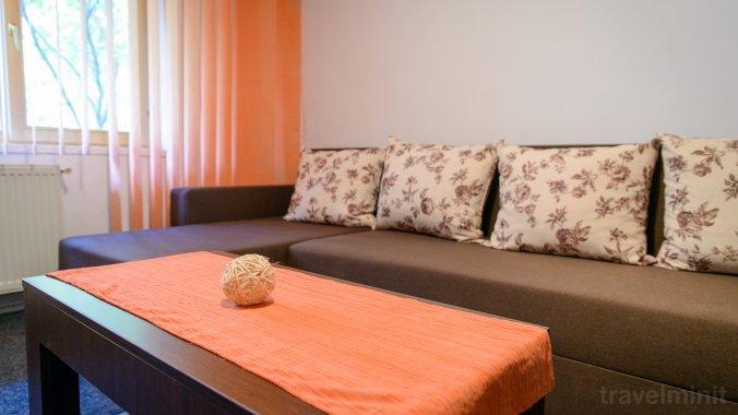 Morning Star Apartment 2 Sepsiszentgyörgy