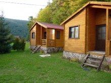 Guesthouse Barajul Zetea, Máté Antal Guesthouses