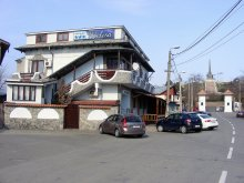 Accommodation Stejaru, Melisa B&B