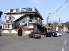 Panzió Cuza Vodă (Stăncuța), Melisa Panzió