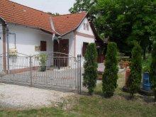 Cazare Balatonfenyves, Casa de oaspeți Kerka Őrség