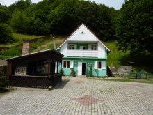Vendégház Homoródjánosfalva (Ionești), Simon Csilla II. Vendégház