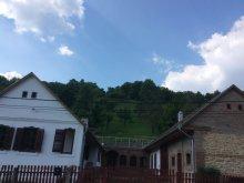 Casă de oaspeți Pécs, Casa Vackor