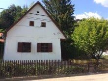 Accommodation Váralja, Emma Guesthouse