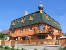 Hotel Giula (Gyula), Hotel Karádi Boutique