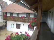 Cazare Valea Mare (Urmeniș), Casa de oaspeți Katalin