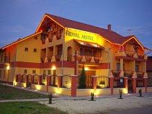 Accommodation Cegléd, Royal Hotel