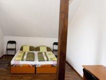 Apartament Püspökszilágy, Kis Dorottya Apartment