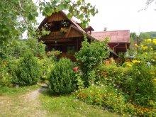 Casă de oaspeți Barajul Zetea, Casa de Oaspeți Szőcs Ilona