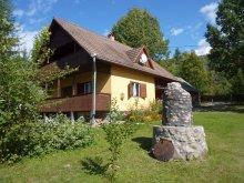 Guesthouse Barajul Zetea, Szõcs Imre Guesthouse