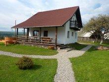 Accommodation Vărșag, Tőkés Levente Guesthouse