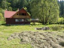 Chalet Vărșag, Zomora Károly Guesthouse