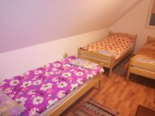 Casă de oaspeți Slănic-Moldova, Casa de oaspeți Roth