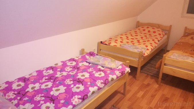 Roth Guesthouse Siculeni