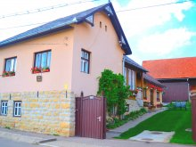 Accommodation Scrind-Frăsinet, Park Guesthouse