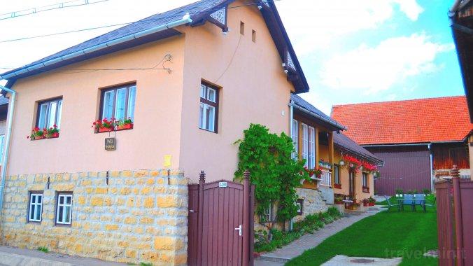 Park Guesthouse Sâncraiu
