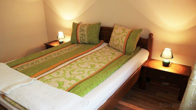 Boros Guestrooms Sâncraiu