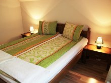Guesthouse Niuved, Boros Guestrooms