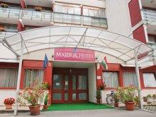 Accommodation Alsópáhok, Majerik Hotel