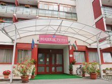 Hotel Csesztreg, Hotel Majerik