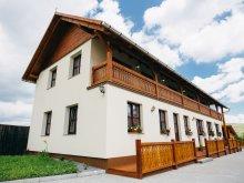 Accommodation Lupeni, Vendégváró B&B