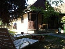 Casă de vacanță Jakabszállás, Casa de vacanță Pelikán