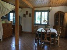 Accommodation Budacu de Sus, Mester Chalet