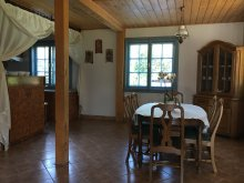 Chalet Caila, Mester Chalet