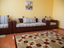 Apartament Tichilești, Apartament Gabriela