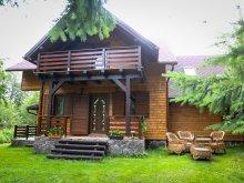 Kulcsosház Sajóudvarhely (Șieu-Odorhei), Katinka Kulcsosház