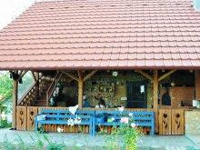 Casă de oaspeți Avram Iancu (Cermei), Casa de oaspeți RoseHip Hill