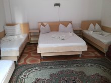 Bed & breakfast Dâmburile, Tabu Guesthouse