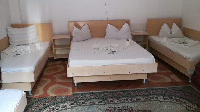 Tabu Guesthouse Cluj-Napoca
