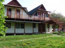 Accommodation Szilvásvárad, GAZ 69 Guesthouse