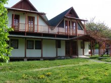 Guesthouse Mikófalva, GAZ 69 Guesthouse