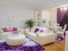 Szállás Mereteu, Lux Jana Apartman