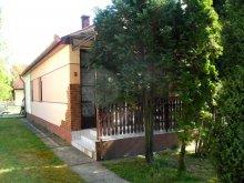 Casă de vacanță Horvátzsidány, Casa de vacanță BM 2011