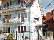 Vendégház Bélárkos (Archiș), Raluca Vendégszobák
