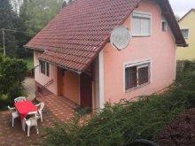 Casă de oaspeți Kaszó, Casa de oaspeți Ili