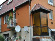 Vacation home Balatonboglar (Balatonboglár), Villa for 2-3 pers (FO 236)
