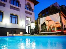 Accommodation Braşov county, Cetate Residence Vila