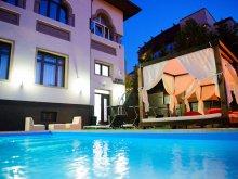 Vilă Veneția de Sus, Vila Cetate Residence