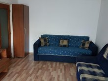 Apartament Hulubești, Garsoniera Marian
