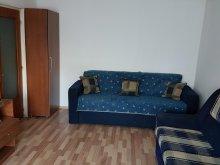 Apartament Pleșești (Berca), Garsoniera Marian