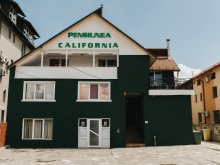Accommodation Coltău, California Guesthouse