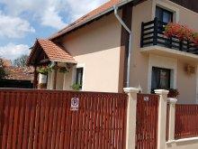 Casă de oaspeți Comorâța, Casa de oaspeți Alexa
