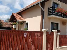 Vendégház Kecskeháta (Căprioara), Alexa Vendégház