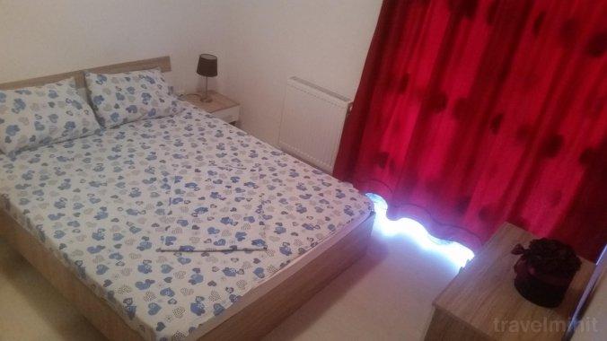 Apartament Nufărul Oradea