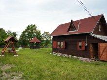 Accommodation Izvoare, Gergely Attila Chalet